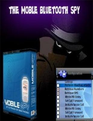 Product picture Mobilespy Platinum Edition New Spy Call Software