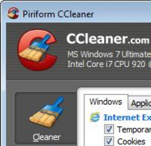 Product picture CCleaner new business edition new